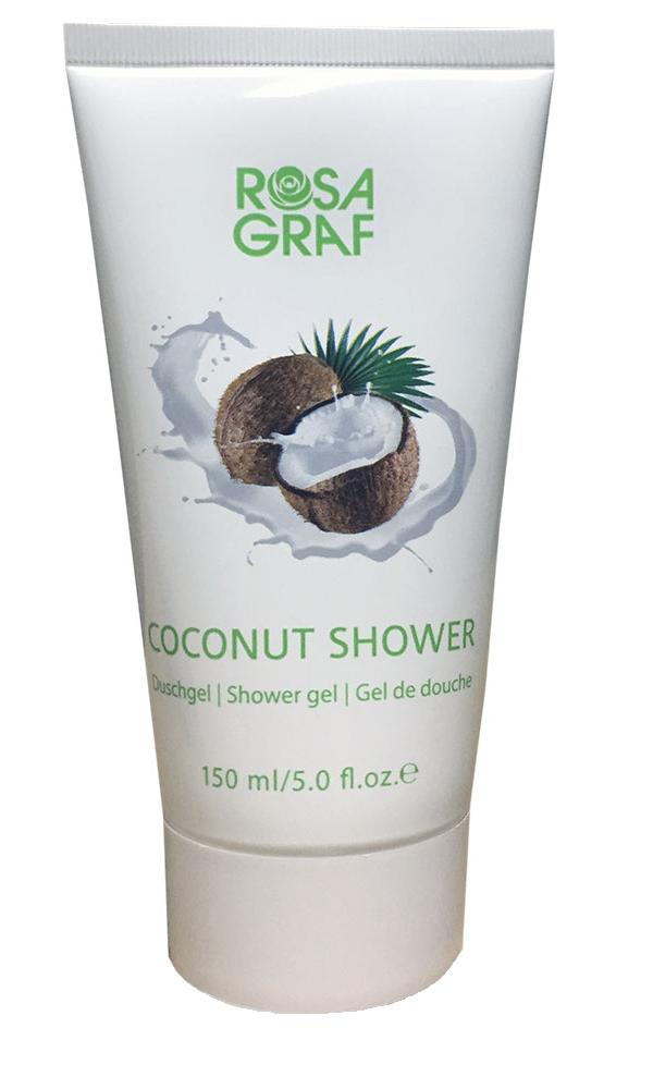 1814A Coconut Shower