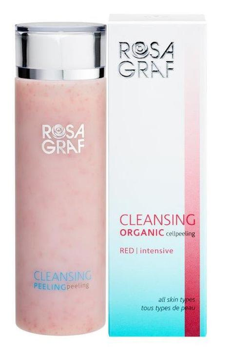 809V Cleansing Organic Cellpeeling