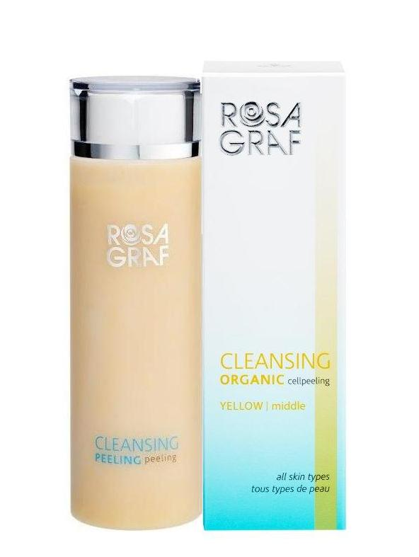 808V Cleansing Organic Cellpeeling