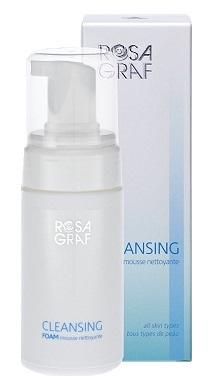 804V  Cleansing Foam