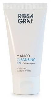 806V Mango Cleansing gel