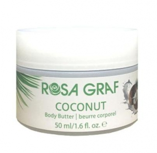 1815A Coconut Body Butter